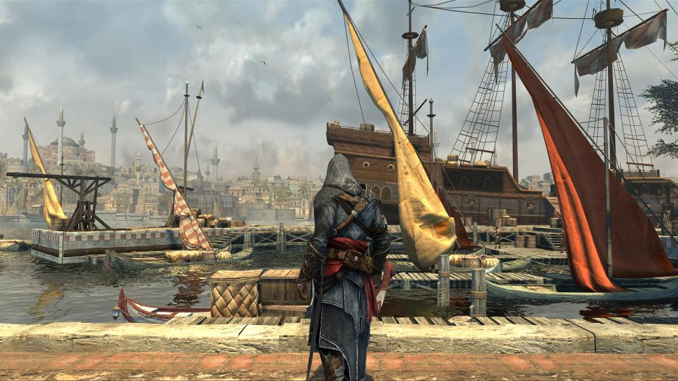 20. Assassins's Creed: Revelations - Special Edition