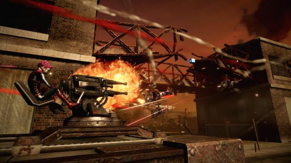 Wie Entwickler Eat Sleep Play bestätigt hat, wird auch das Car-Combat-Game Twisted Metal für die PlayStation 3 auf Sonys Online-Pass setzen. (1)