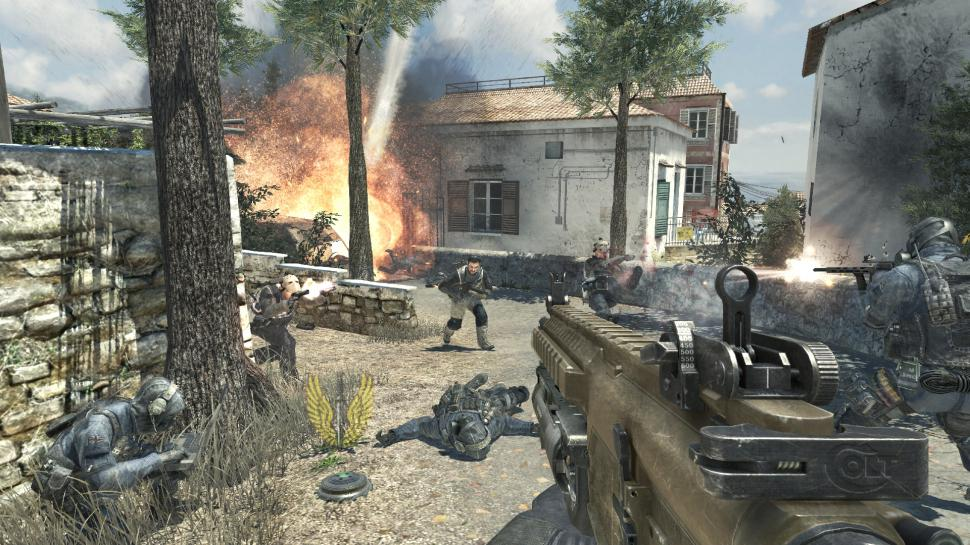Der Online-Dienst Call of Duty: Elite bietet mit den Clan Operationen ab sofort ein neues Feature an, welches in Verbindung mit Call of Duty: Modern Warfare 3 genutzt werden kann. (1)