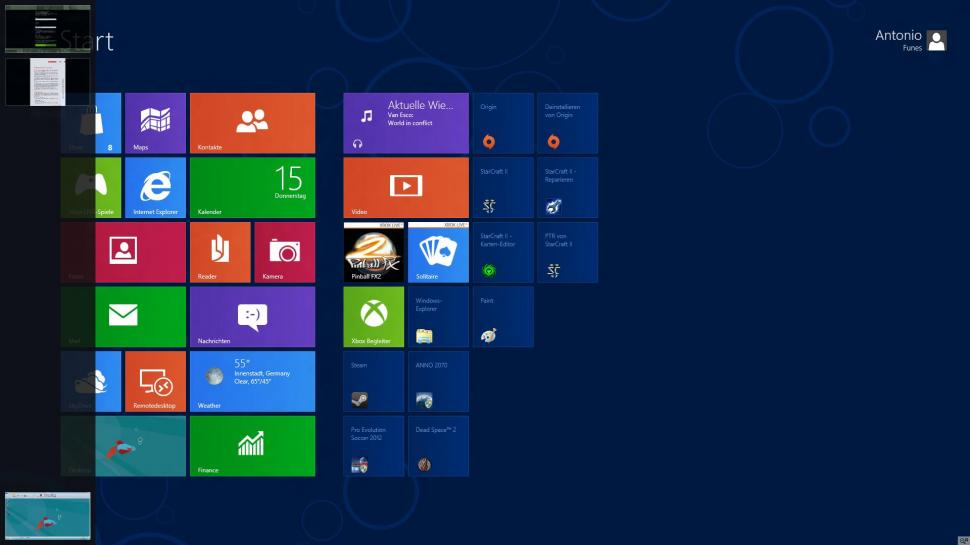 Windows 8: Microsoft trennt sich von Windows-Manager Steven Sinofsky. (1)