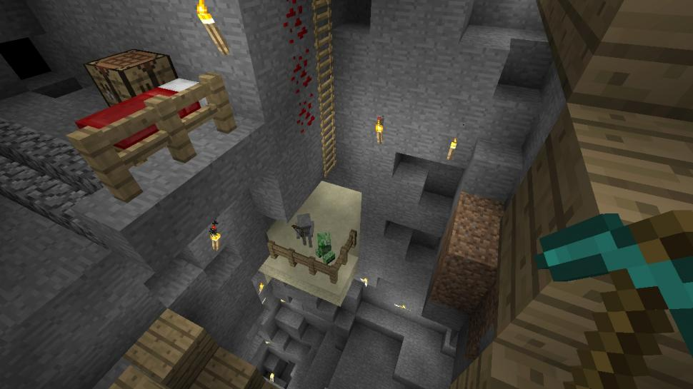 Minecraft Xbox Version Erzielt First DayRecord - Minecraft xbox auf pc spielen