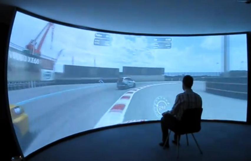Gamer zimmer einrichten  Zocken wie der Spiele-Papst: Die eindrucksvollsten Gaming-Rooms ...