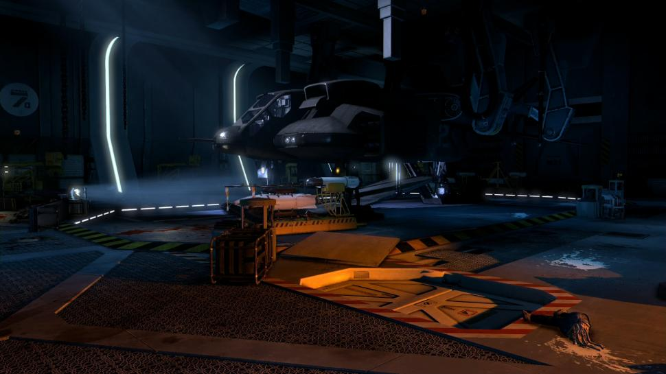 Screenshots aus Aliens: Colonial Marines. In einem Hands-On-Test verraten wir euch neue Details zum Horror-Shooter.