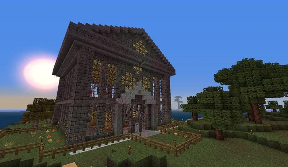 Bilder screenshots zu minecraft mojang bestätigt release termin und