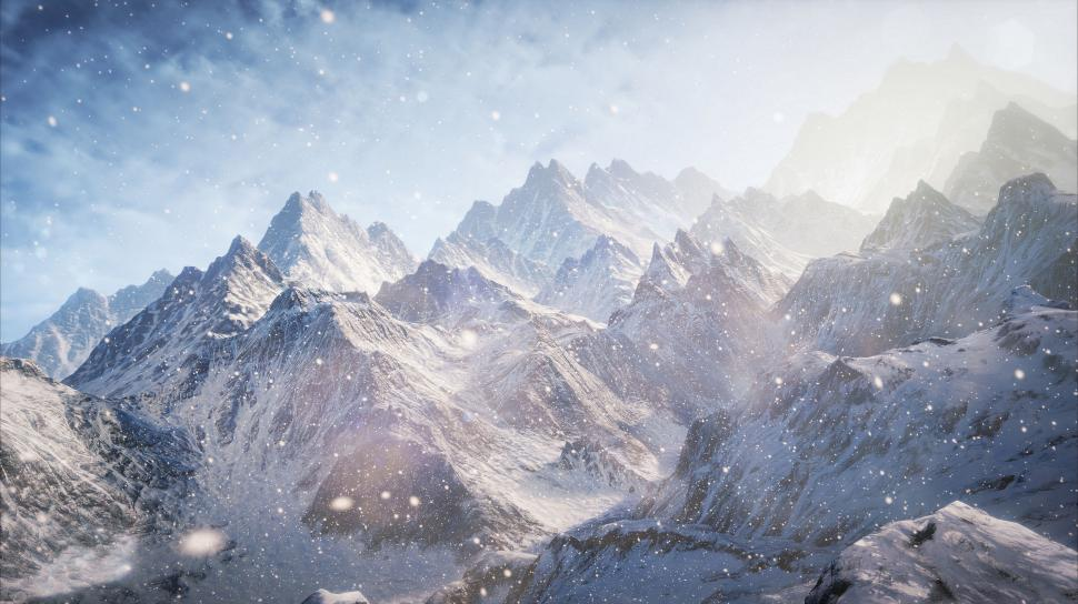 Bilder der Unreal Engine 4 (1)