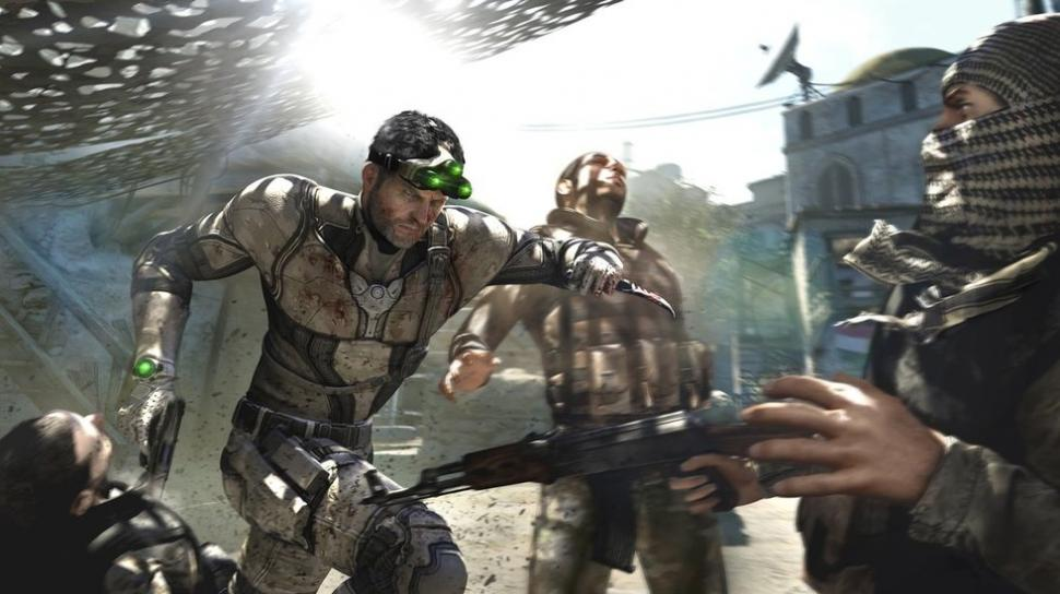 Ubisofts Senior Producer Alexandre Parizeau hat in einem aktuellen Interview neue Details zu Splinter Cell: Blacklist enthüllt. (1)