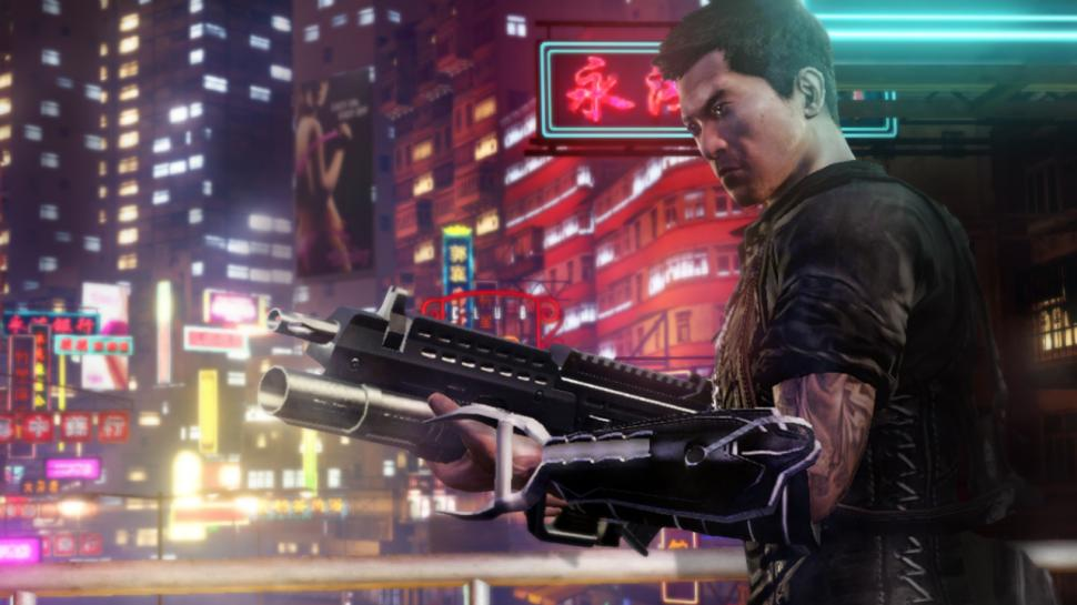 Screenshots zu Sleeping Dogs, dem GTA 5-Konkurrenten. (1)