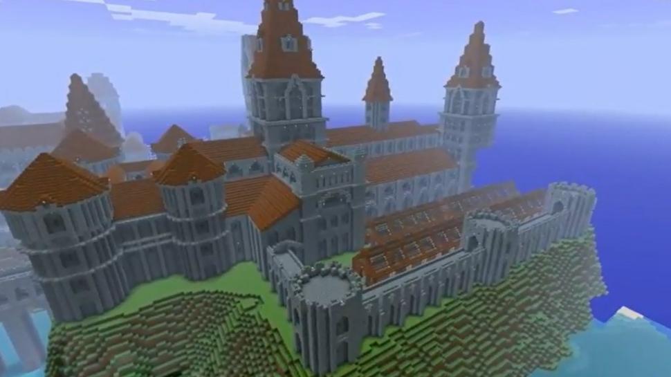 Minecraft Neuer Snapshot Bringt Deutlich Stärkere Creeper Und - Minecraft hauser verbessern
