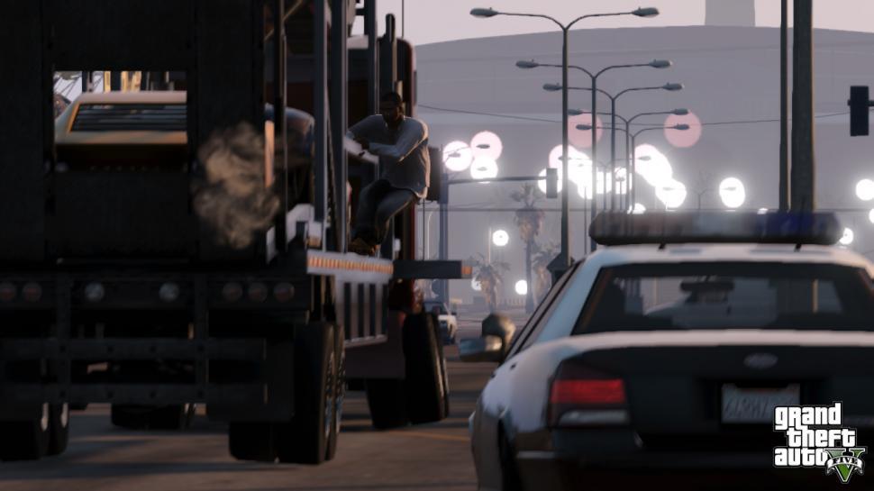 [24/08/12] Rockstar Games hat vier brandneue Screenshots zu GTA 5 veröffentlicht, die uns weitere Einblicke in das Open-World-Spektakel gewähren. (1)