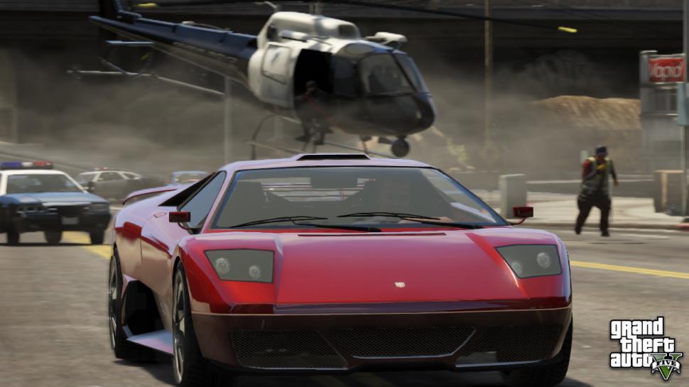 [24/08/12] Rockstar Games hat vier brandneue Screenshots zu GTA 5 veröffentlicht, die uns weitere Einblicke in das Open-World-Spektakel gewähren. (3)