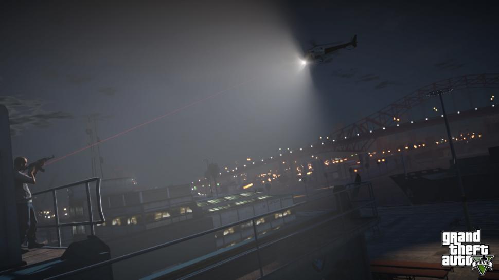 [24/08/12] Rockstar Games hat vier brandneue Screenshots zu GTA 5 veröffentlicht, die uns weitere Einblicke in das Open-World-Spektakel gewähren. (4)