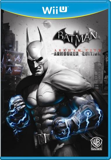 Warner Bros. hat den offiziellen Launch-Trailer zur Batman: Arkham City Armoured Edition veröffentlicht, die hierzulande am 30. November für die Wii U erscheinen wird. (1)