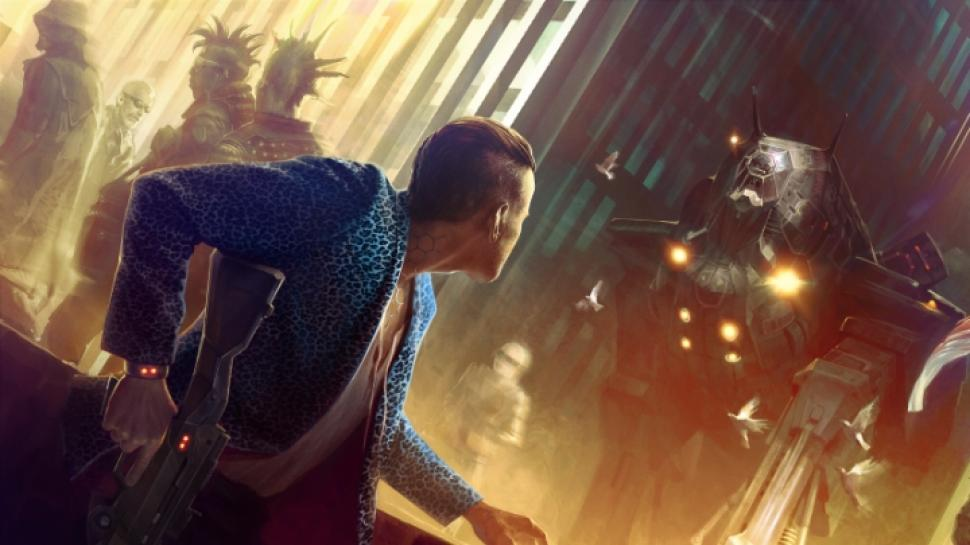 Cyberpunk 2077 soll The Witcher 3 in den Schatten stellen, so CD Projekt Red. (1)