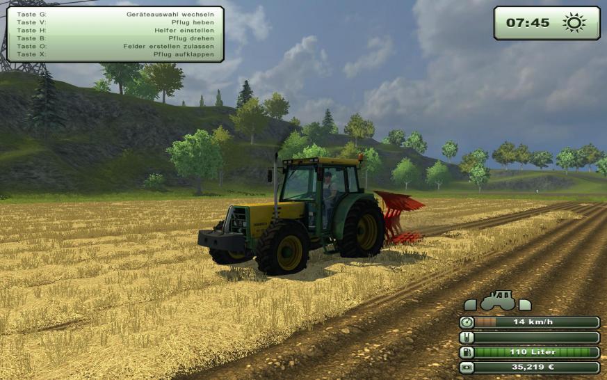 Read More Apr 11, 2014Agrar Simulator Mods-Landwirtschafts-Simulator 2009 M