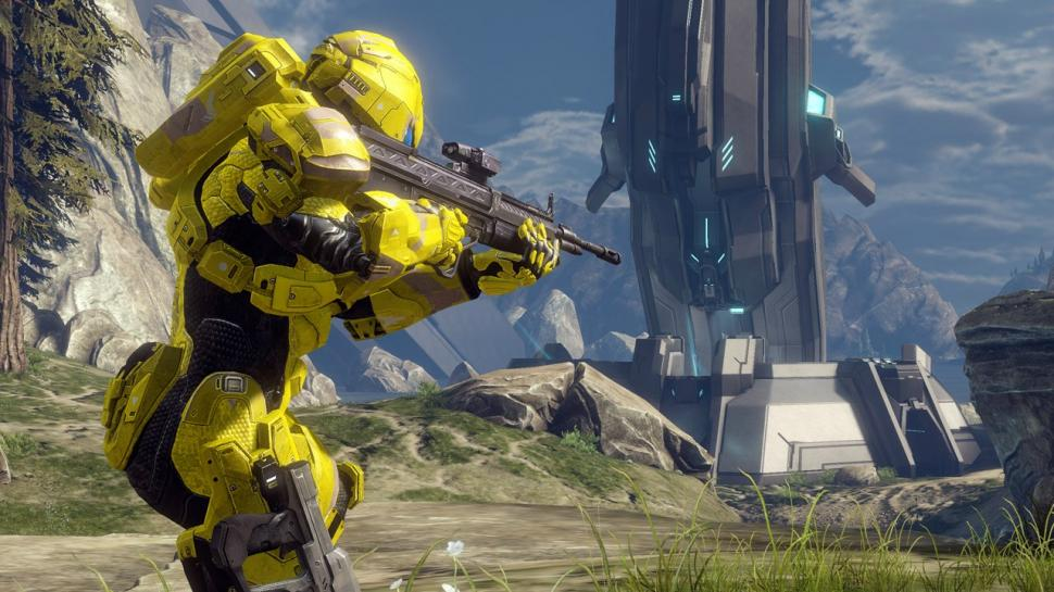 Halo 4 - Screenshots aus dem Xbox 360-exklusiven Shooter (1)