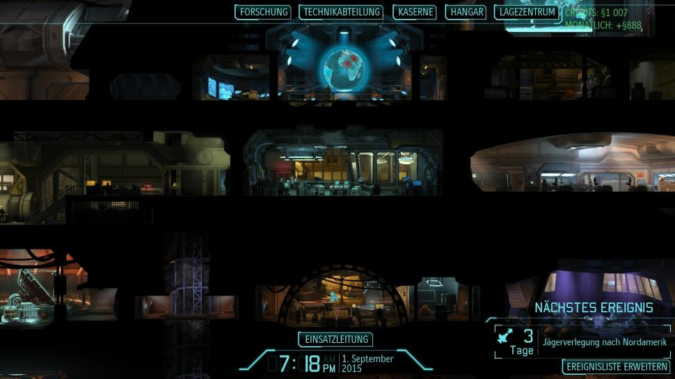 Xcom: Enemy Unknown - Bilder aus dem neuen Strategie-Spiel (1)