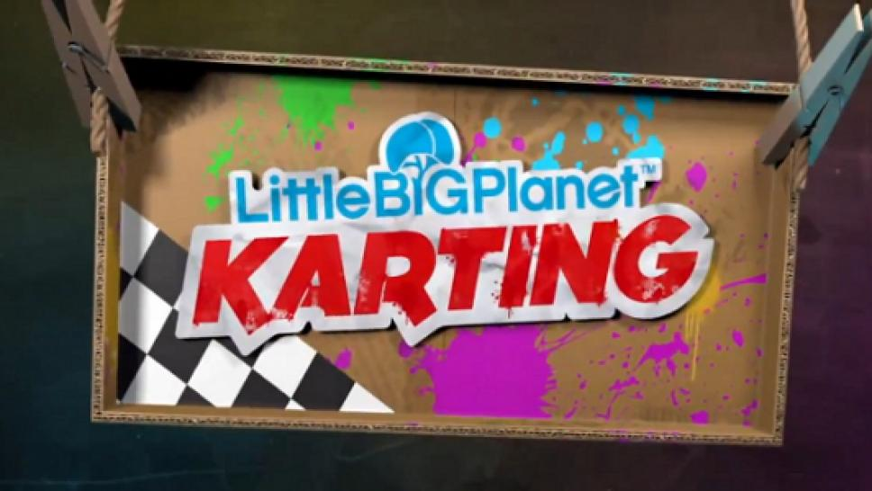 <b>Little Big Planet Karting</b>: Tipps und Tricks, Komplettlösung, Items. (1)