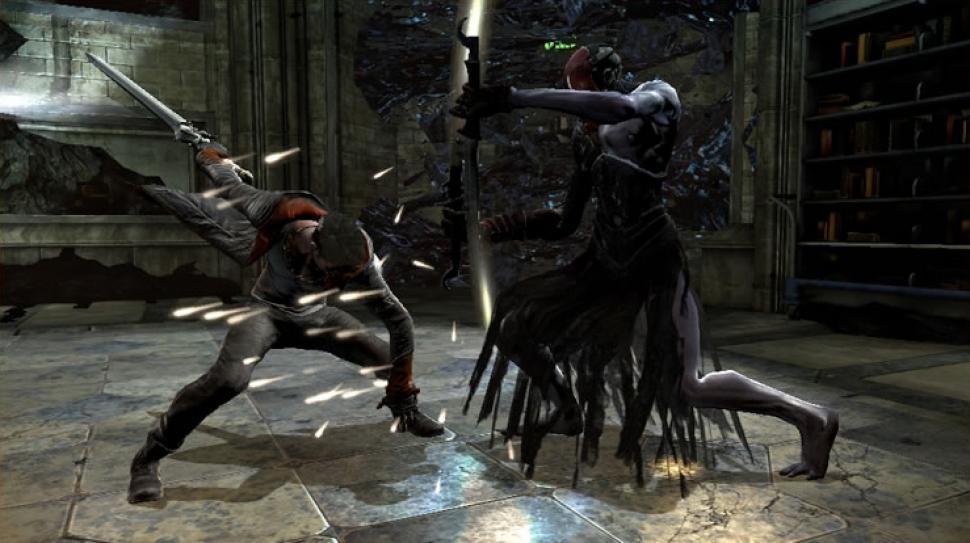 DMC5/Devil May Cry 5 - Дата выхода, Системные требования, Информация об игр