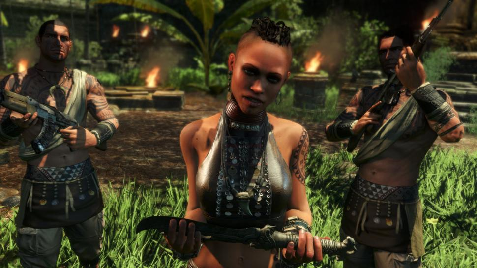 Platz 20: Far Cry 3 (Wiedereinsteiger)