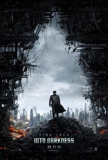 Star Trek: Into Darkness - Paramout zeigt den International Trailer zum neuen Film von J.J. Abrams. (1)