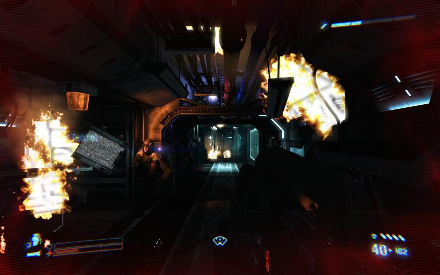 Aliens: Colonial Marines - Bilder aus dem Shooter (1)