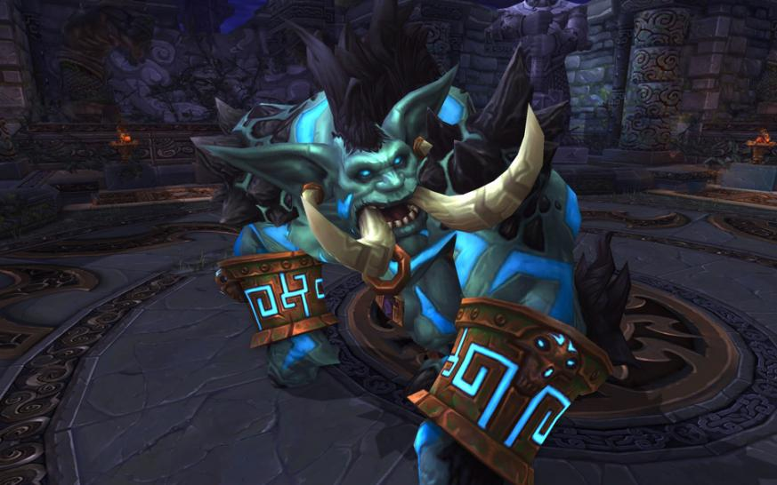 World of Warcraft verliert Abonnenten. (1)