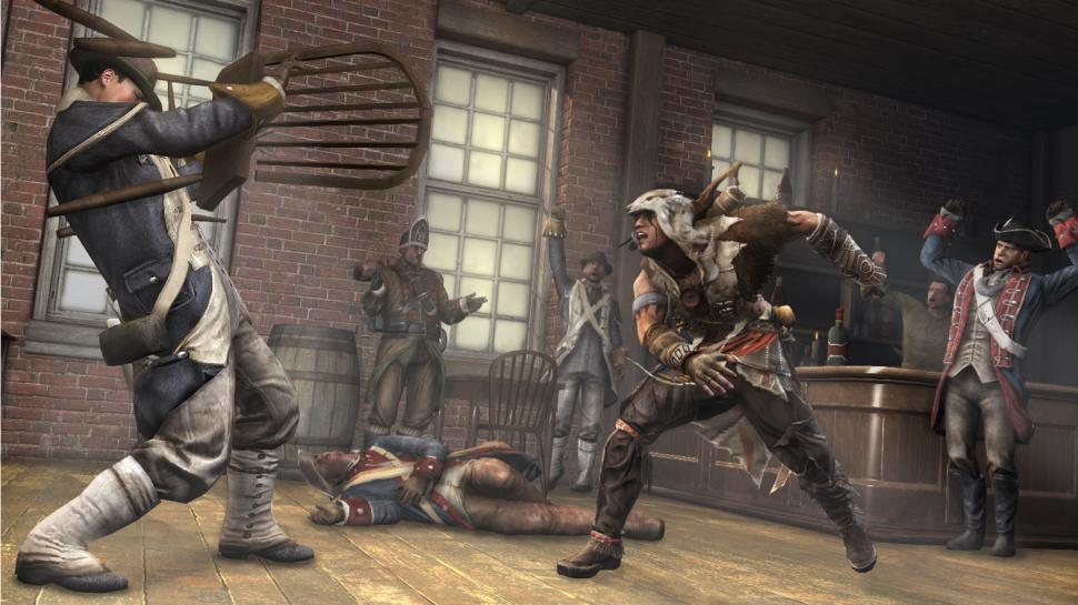 Die Assassin's Creed Heritage Collection erscheint am 8. November für PC, Xbox 360 und PS3.  (1)