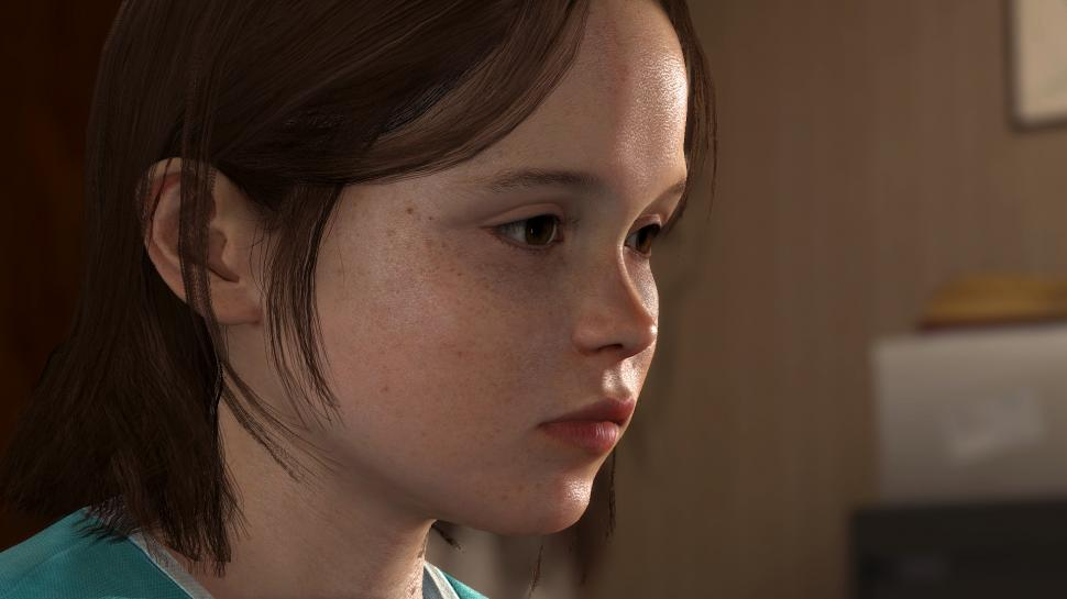 Beyond Two Souls im Hands-On-Test: Wie gut ist der PS3-Exklusiv-Titel? (1)