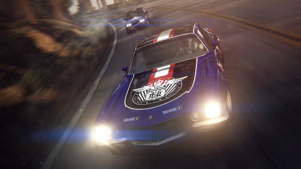 GRID 2 im Launch-Trailer. (1)