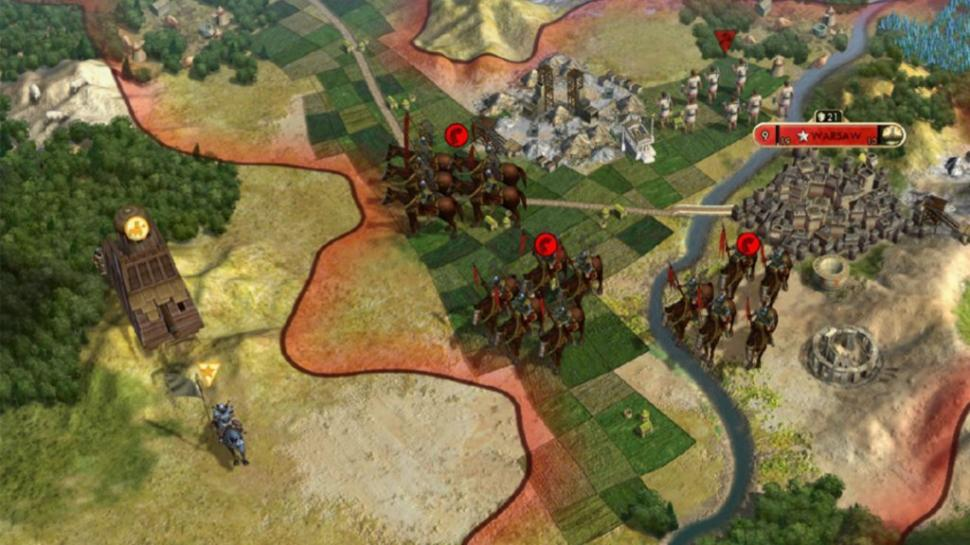 Civilization 5: Brave New World erscheint am 9. Juli 2013. (1)