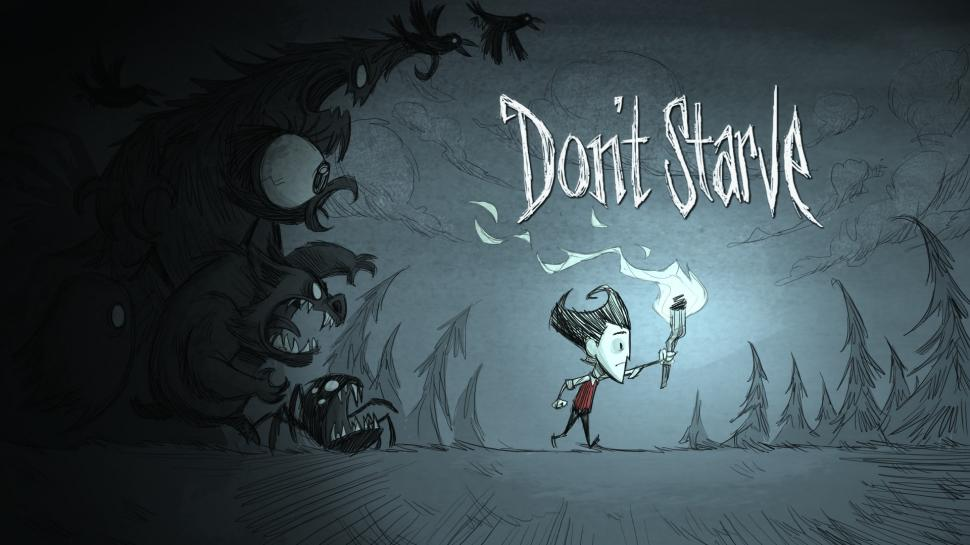 Don't Starve von Klei Entertainment