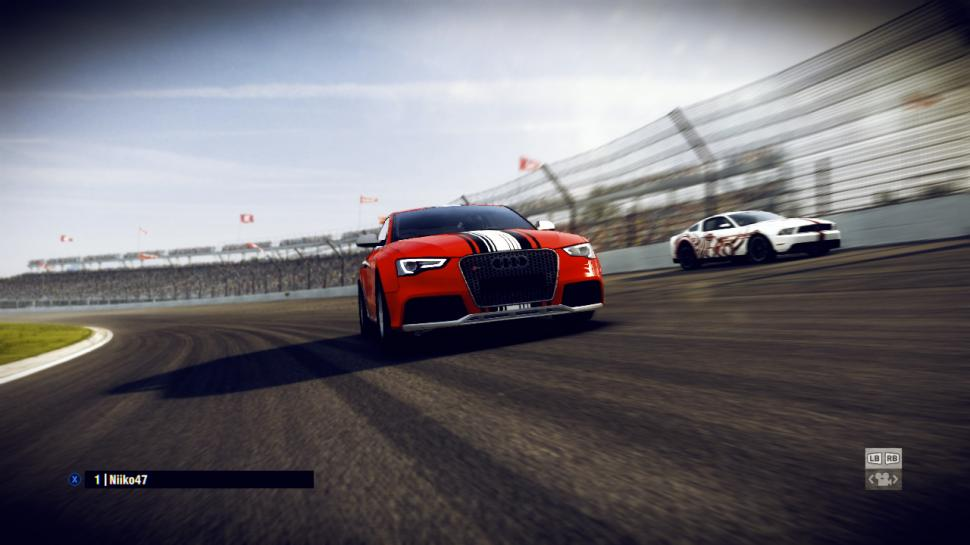 GRID 2 in neuen Gameplay-Videos. (1)