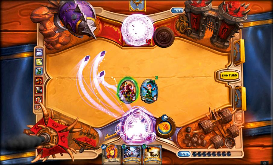 Hearthstone: Heroes of Warcraft ist in die Closed-Beta gestartet. (1)