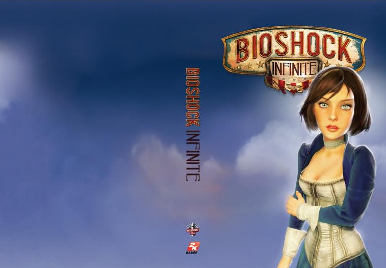 Bioshock Infinite: Alternative Cover zum Shooter stehen zum Download bereit. (1)