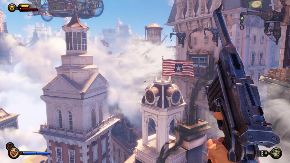 2K Games und Irrational Games haben de Release-Termin für Bioshock Infinite: Burial at Sea Episode Two bekannt gegeben. Der DLC steht ab dem 25. März für PC, PS3 und Xbox 360 als Download bereit. (1)