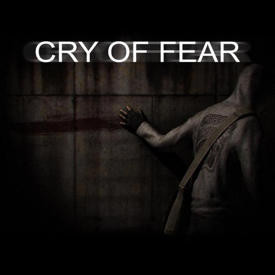 Cry of fear sweps (Full) .