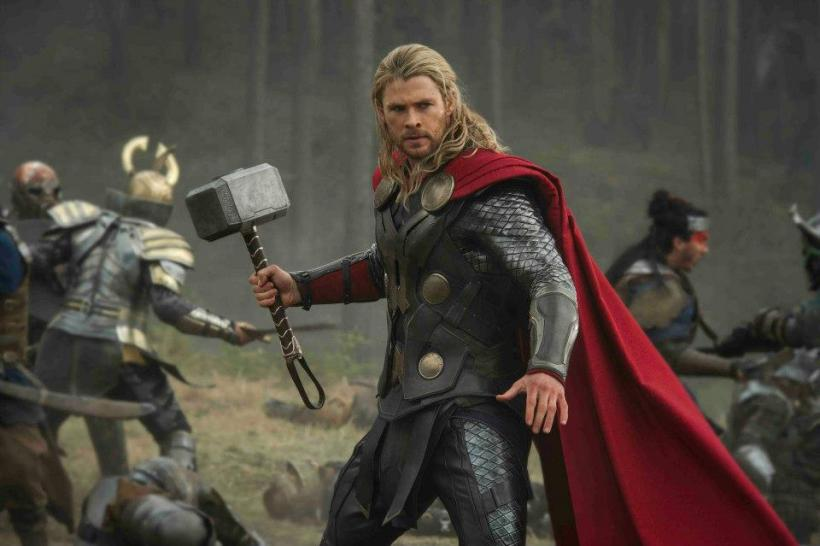 Thor: The Dark Kingdom - Erster Trailer erschienen. (1)