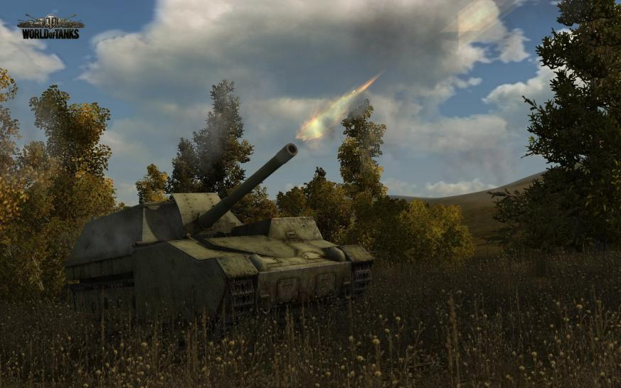 World of Tanks: Wargaming will die Pay2Win-Optionen abschaffen. (1)