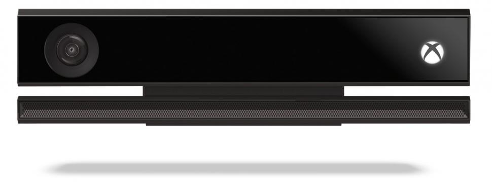 Xbox One - Kinect-Sensor, Konsole und Controller (1)