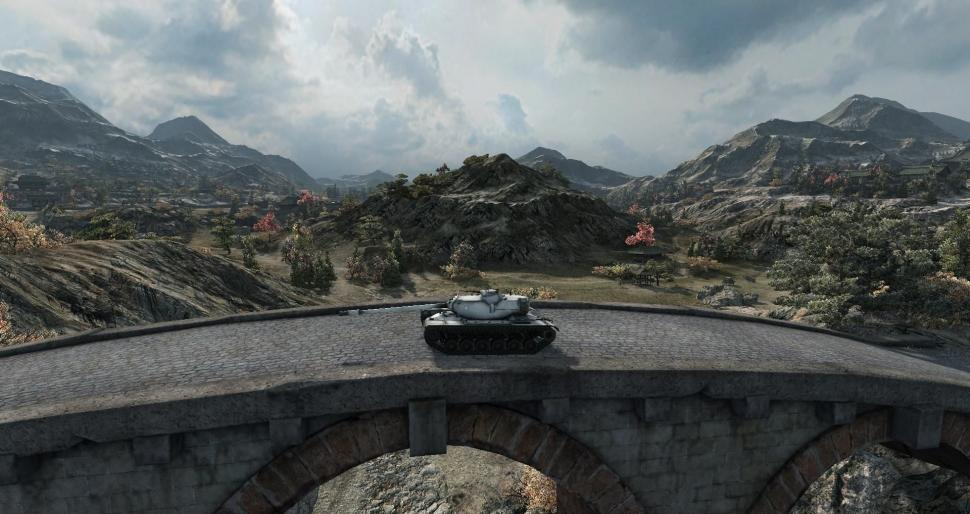 Die Auswirkungen von Patch 8.6 an der Artillerie in World of Tanks im Video. (1)