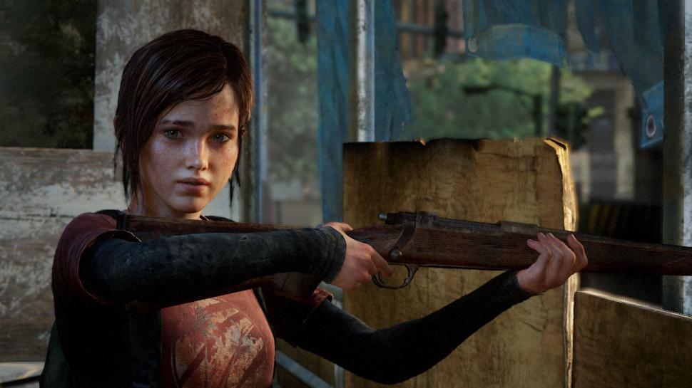 The Last of Us - Screenshots aus dem Endzeit-Spiel (1)
