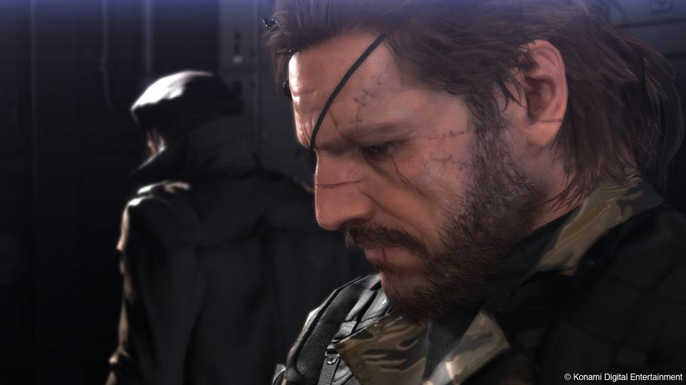 Metal Gear Solid 5: The Phantom Pain - 86 Prozent in der XBG Games für Xbox One