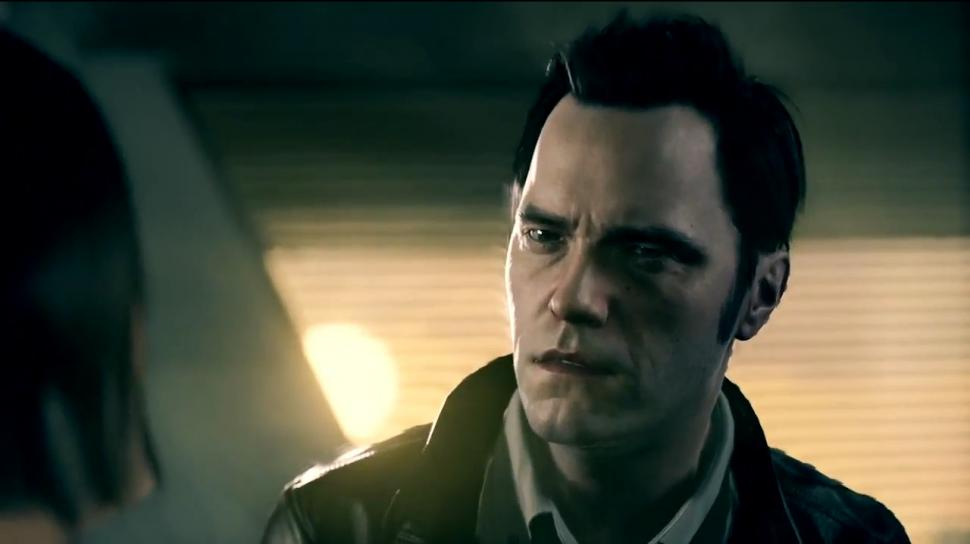 Realitätsnahe Gesichtsanimationen in Quantum Break dank DI4D Facial Performance Capture Software. (1)