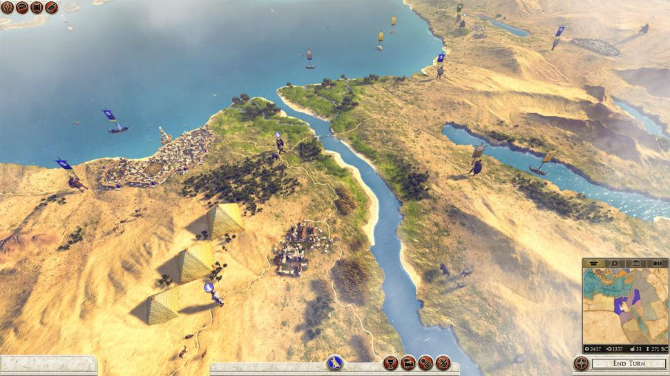 Total War: Rome 2 - Witziges Unboxing-Video der Collector's Edition. (1)
