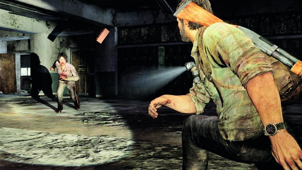 The Last of Us - Screenshots aus dem PS3-Abenteuer. (1)
