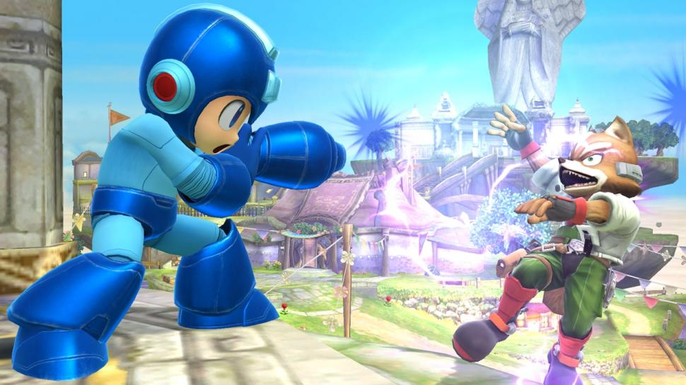 Super Smash Bros. - Screenshots aus der Wii U-Version (1)