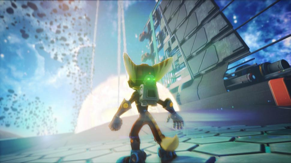 Ratchet & Clank: Into the Nexus erscheint im November 2013. (1)