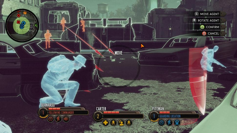 The Bureau: XCOM Declassified angespielt - So spielt sich die Preview-Version des Taktik-Shooters. (25)