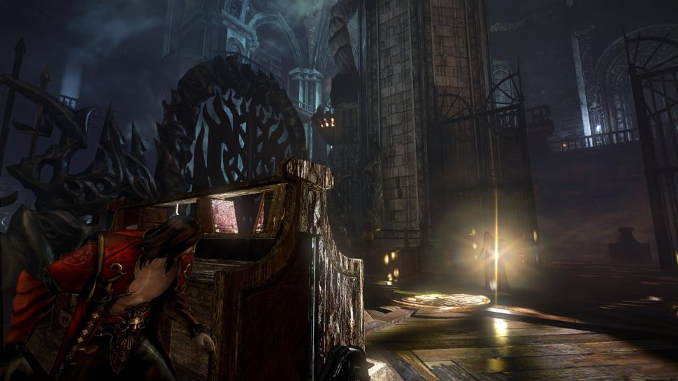 Castlevania: Lords of Shadow 2 in der Gamescom-Vorschau. (1)