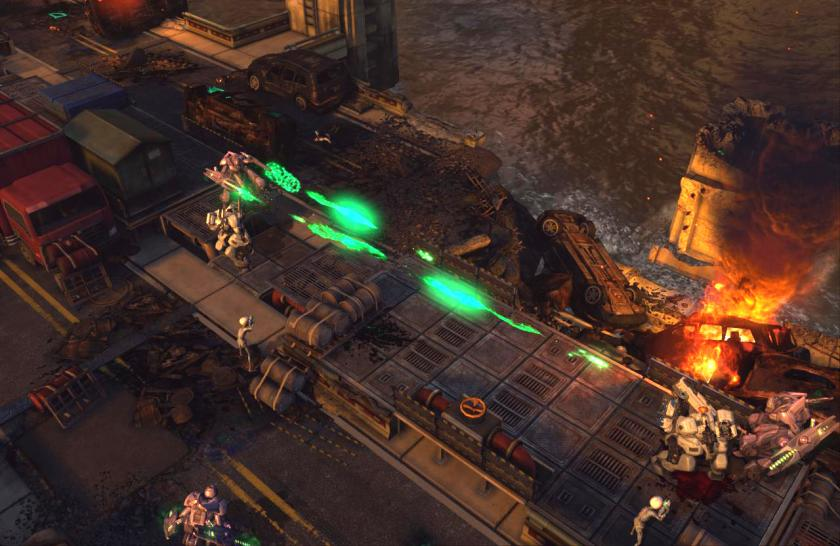 XCOM: Enemy Within - Steam-Achievements mit Details zum Spiel. (1)